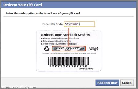 Free Redeem Codes Card Wars
