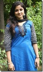 Mrithika At 555 Movie Special Show Stills
