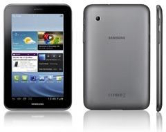 Galaxy Tab GT-P3100