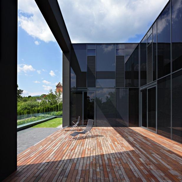 black house by dva arhitekta 4