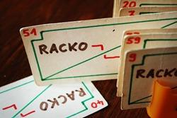 Nachgemacht - Spielekopien aus der DDR: Racko