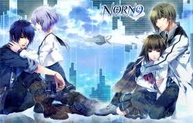 Hình Ảnh Norn9: Norn + Nonette