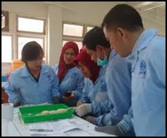 Uji Toksikologi Limbah B3