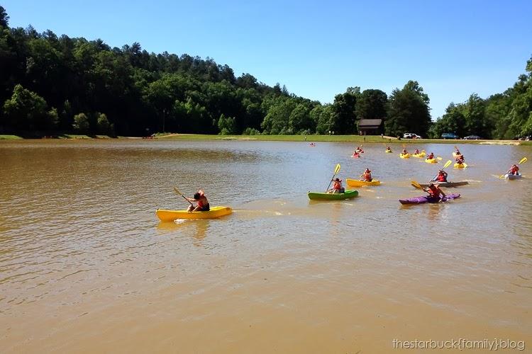 Austin Scout Camp 2013 blog-29