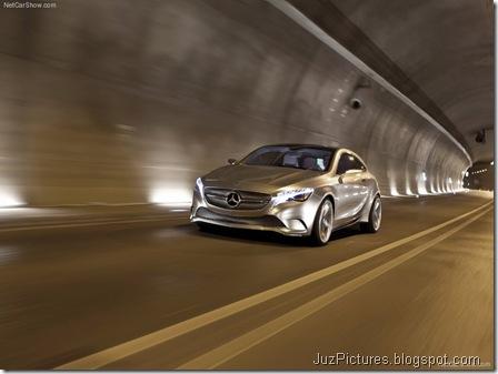 Mercedes-Benz A-Class Concept5