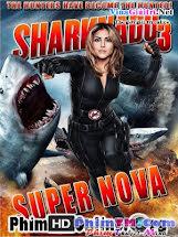 Sharknado - Bão Cá Mập