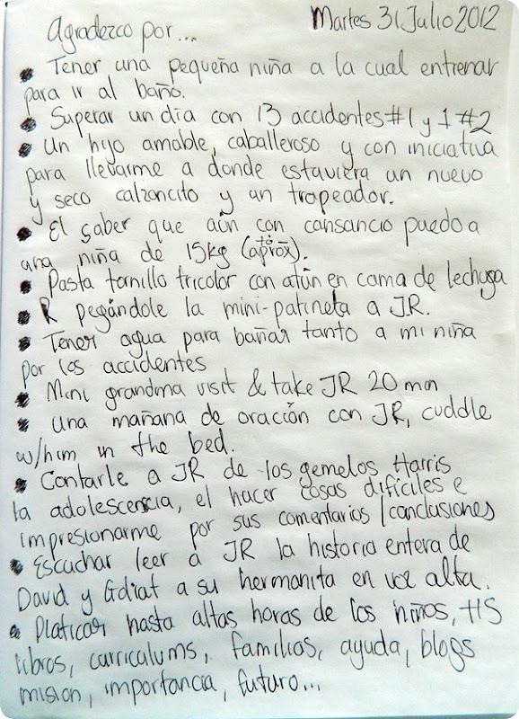 120731 tue De mi diario de agradecimiento pb