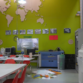 Renovation of the FabLab