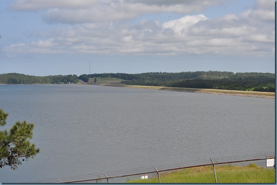04-14-13 Toledo Bend Dam 09