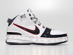 usabasketball lebron6 united we rise 01 USA Basketball
