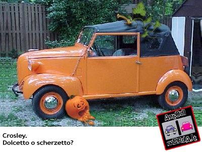 CROSLEY-CAR