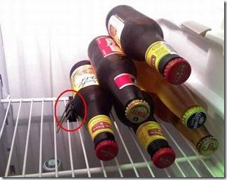 Design Clip para geladeira