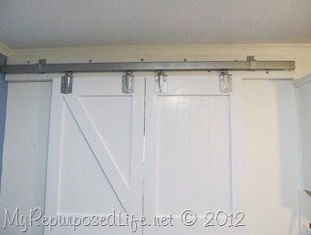 DIY Barn Doors (22)