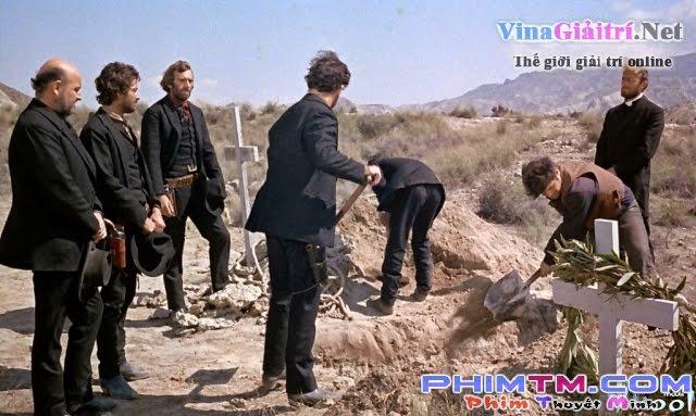 Xem Phim Thòng Lọng Và Súng Lục - Cemetery Without Crosses - phimtm.com - Ảnh 5