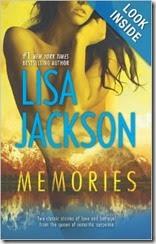 Lisa Jackson Memories