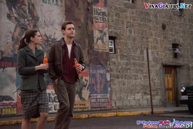 Xem Phim Thế Giới Khác 1 - The Man In The High Castle Season 1 - phimtm.com - Ảnh 1