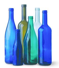 El gas natural en la industria del vidrio