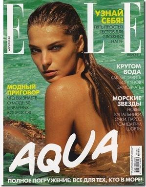 Daria-Werbowy-Elle-Magazine-July-2011-Russia