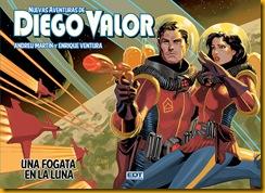 Diego valor
