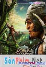 Jack & Đại Chiến Người Khổng Lồ
