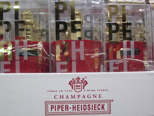 One great alternative: Piper-Heidsieck Brut Champagne sells for $22.99 at Costco. You'll taste more complexity - citrus, green apple, red berry fruit, sweet spice, and brioche toast - and a creamier texture.