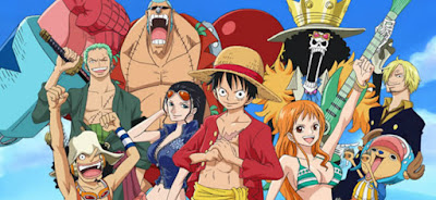 Hình Ảnh One Piece Special