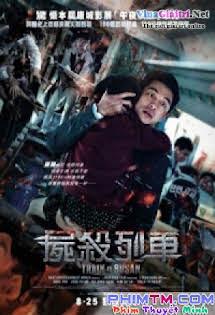 Chuyến Tàu Sinh Tử - Train To Busan Tập HD 1080p Full