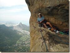 Pedra da Gávea – Passagem dos Olhos – RJ 9