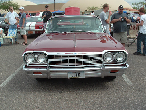 1964 Chevrolet Impala SS -