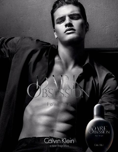 Calvin Klein Matthew Terry