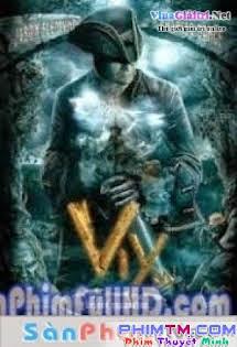 Vùng Đất Quỷ - Viy Tập 1080p Full HD