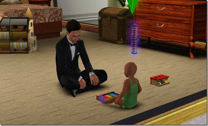 socializing-with-the-child