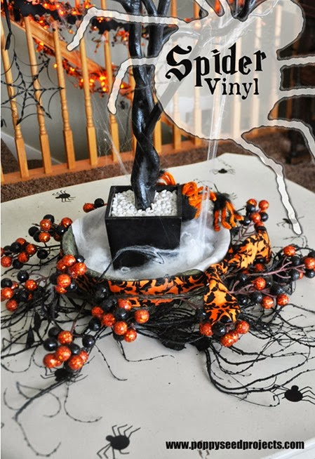Halloween Decorating ideas - 1