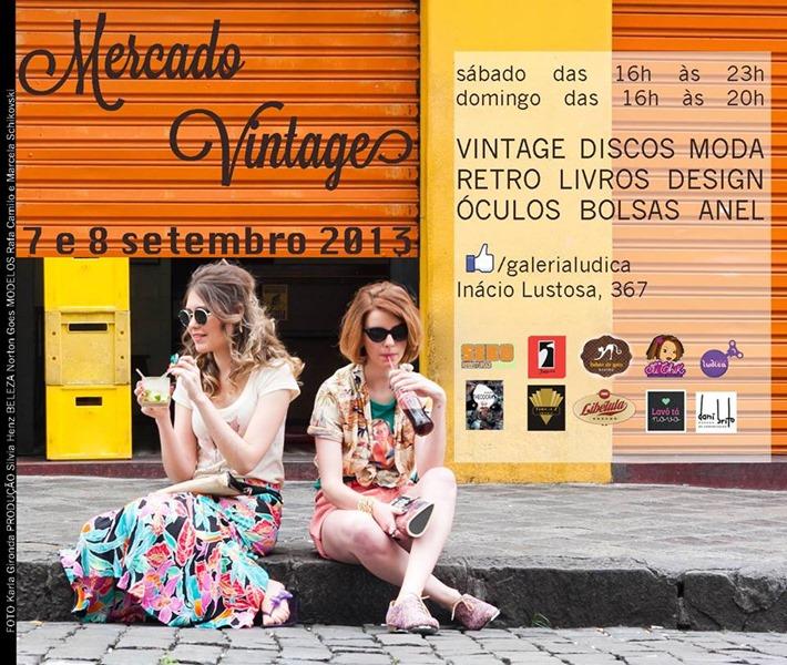 mercado vintage galeria ludica