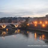 Rzym w Listopadzie