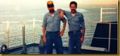 Tony & Lester