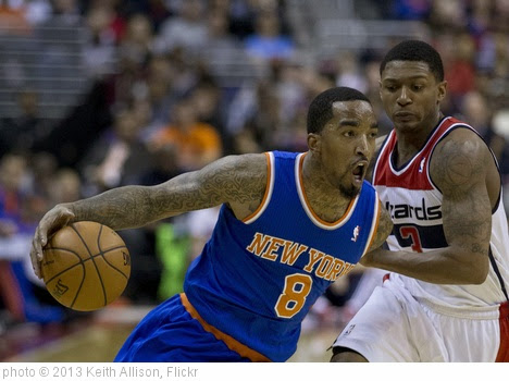 'J.R. Smith' photo (c) 2013, Keith Allison - license: https://creativecommons.org/licenses/by-sa/2.0/