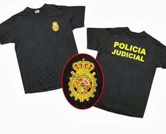 Policía Judicial