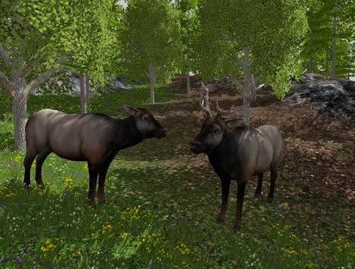 Forest-Animals-v-1.0