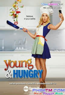 Tuổi Trẻ Và Khao Khát 3 - Young & Hungry :Phần 3