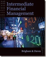 Solution Manual for Intermediate Financial Management 11th Edition  Eugene F. Brigham Phillip R. Daves