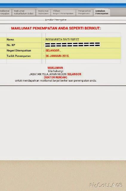Penempatan DPLI SR jQAF 2013