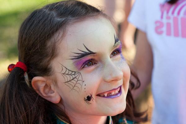 maquillaje de bruja 2jpg - Maquillaje Bruja