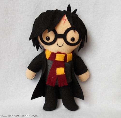 bonecos de pano geeks nerds desbaratinando (6)