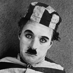 Charlie Chaplin (The Adventurer) Cameo