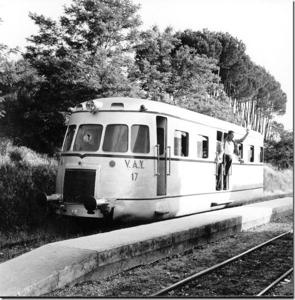LíniaVAY 62