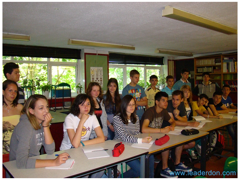 учим английский с носителями языка
