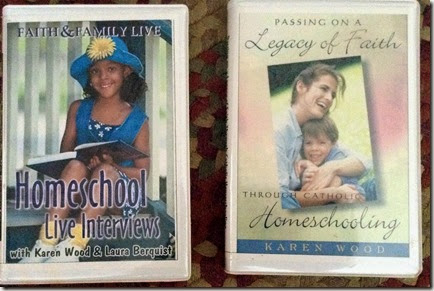 Homeschool Tracts