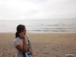 พู่กันเที่ยวหาดบ้านกรูดในวันแม่วันที่ 1