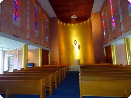 Rice Memorial Chapel
